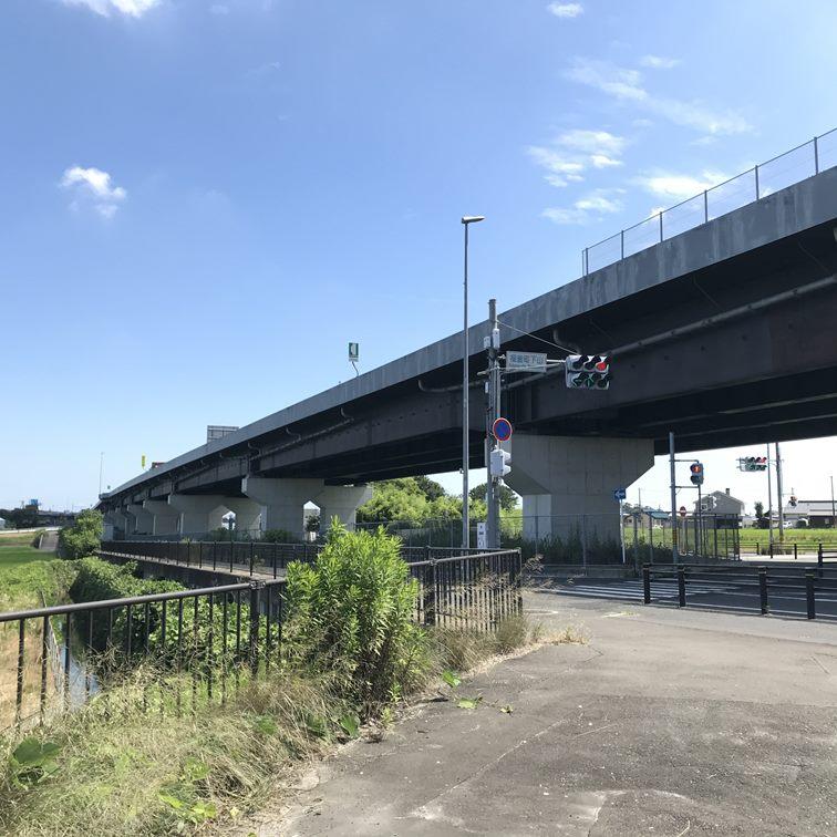 【愛知県】安城市:明治航空基地・その1【遺構探索】